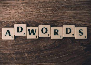 Google AdWords kokybės balas